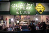 quakersteaklube