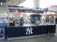 YankeesLatinFood