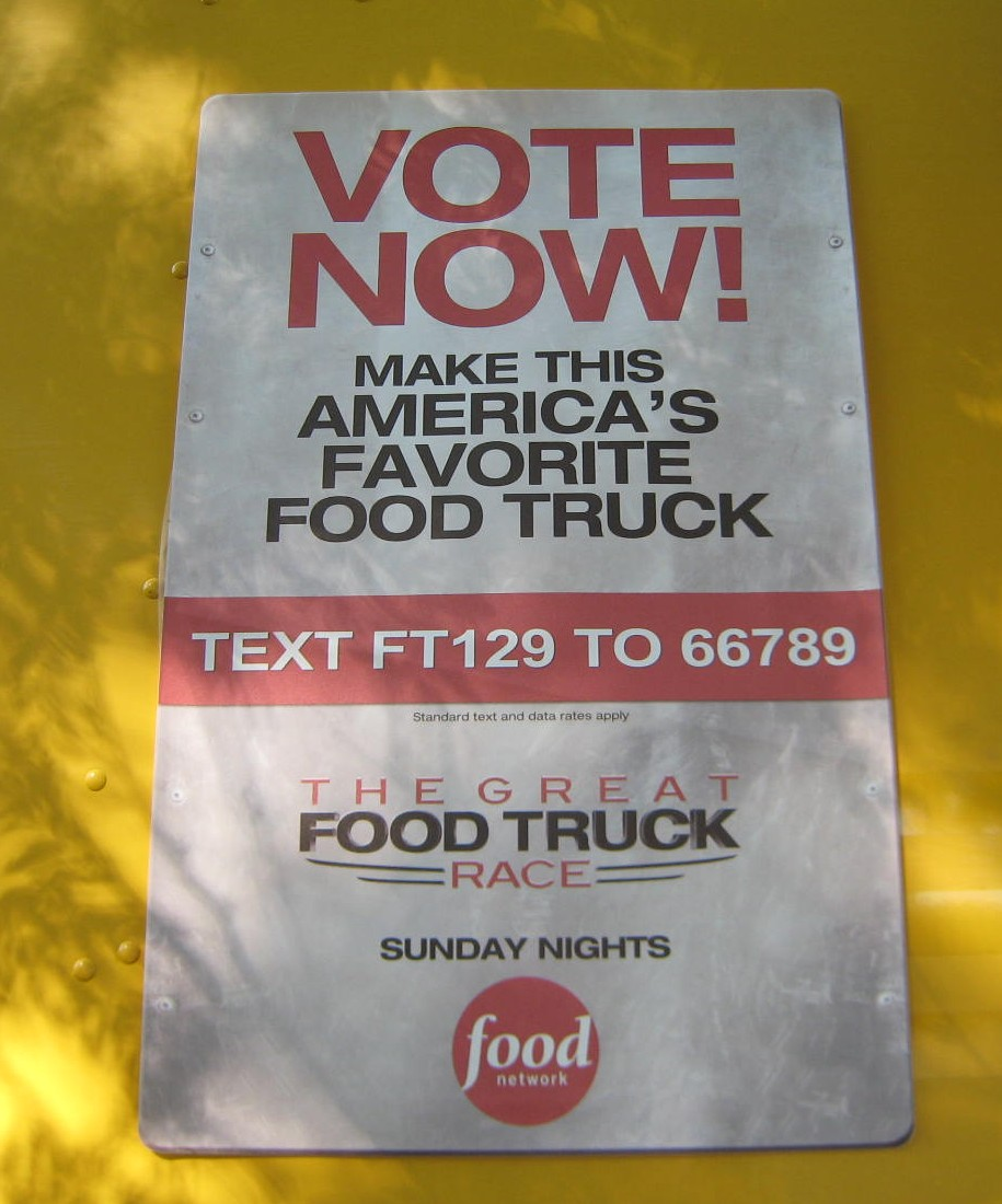FoodNetworkTrucksign