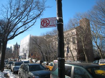 CPW 80th Parkside
