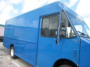 Make a Food Truck