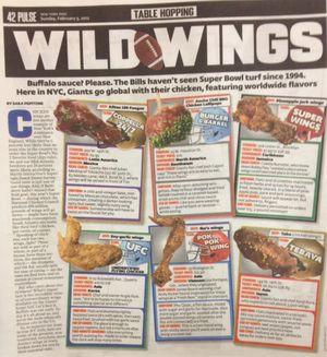 wildwings